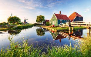 Nederlandse aandelen onder aandacht