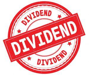 tien favoriete dividendaandelen