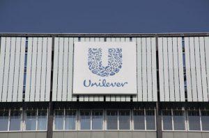 Unilever niet beste aandeel