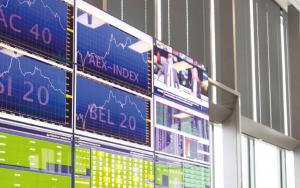 Koers Euronext maakt hooggespannen verwachtingen niet waar