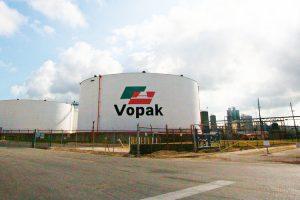 Beurzen Vandaag: Signify levert aardig in, koopadvies Vopak