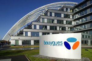 positieve halfjaarcijfers Bouygues