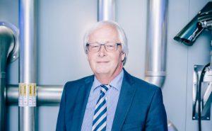 Interview TKH-ceo Alexander van der Lof
