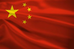 farmaceuten in China