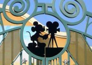 Streamingdienst Walt Disney