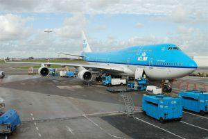 Loos Air France-KLM