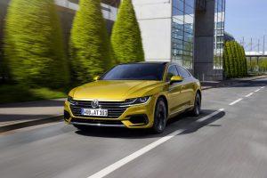 Volkswagen zet vol in op elektrisch rijden