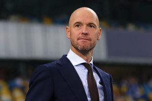 Ajax maakt zich op voor nieuwe successen