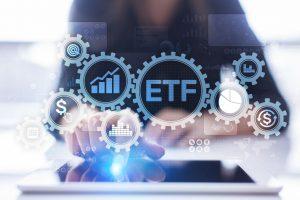 technologie-ETF's