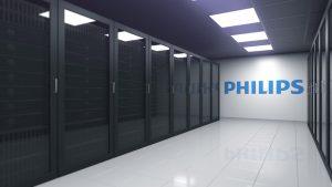 Philips blijft op verkopen