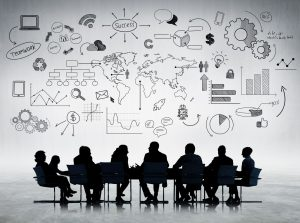 Beleggingsstrategie voor investeren in technologiesector