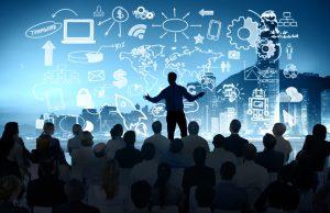 Beleggersavond technologie: presentaties van alle sprekers