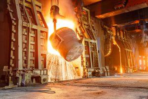 Beleggen met opties: inspelen op cijfers US Steel