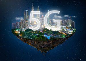 Nokia investeert in opkomst van 5G