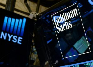 Zwakke kwartaalcijfers Goldman Sachs geen verrassing