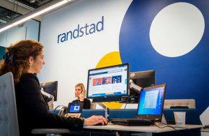 Koers en advies Randstad
