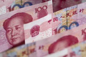 De groeiende invloed van China