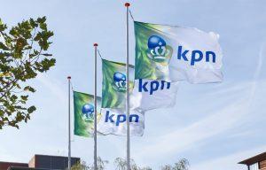 Nettowinst KPN stijgt, verkoopadvies blijft