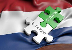 nederlandse economie blijft groeien