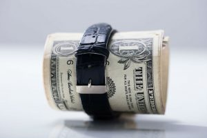 aandelen in uw eigen bank