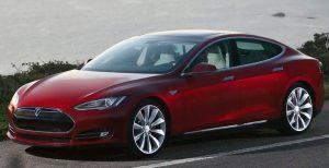 Gaat Tesla het redden?