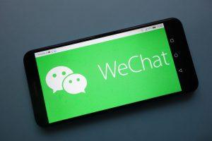 Koers Tencent cruciaal voor koers Prosus