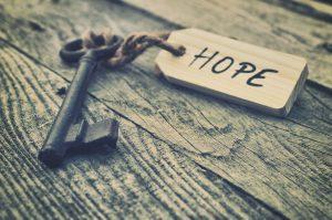 Column: emotie en hoop zijn verdwenen