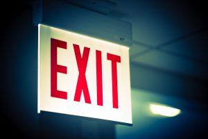 Dividendportefeuille: twee aandelen exit in uitstekende week