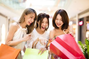 Singles day versus Black Friday en Cyber Monday