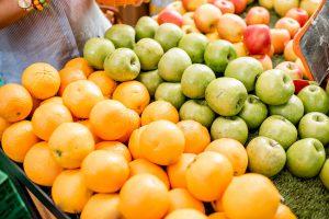 Portefeuilles in beeld: Apple en (nu ook) Orange werpen vruchten af