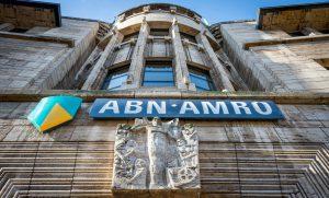 Omslag aandeel ABN Amro kost tijd