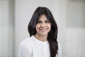 interview: Aneeka Gupta