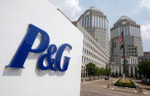 Gratis kooptips: P&G en andere swingende bedrijven