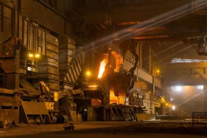 Advies voor gevoelig ArcelorMittal