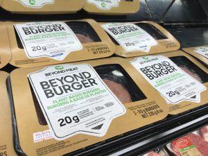 Beleggen met opties: inspelen op herstel Beyond Meat