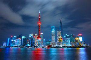 Toekomstig kansrijke sector in China
