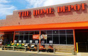 Home Depot ziet groei afnemen
