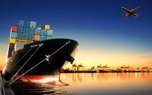 scheepvaartaandelen
