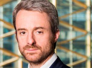 """Douglas Wood (SBM Offshore): """"energietransitie grote kans voor SBM als technologiebedrijf"""""""