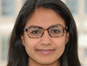 Thushka Maharaj (J.P.Morgan): 'Beleggers zoeken steeds meer naar veiligheid'