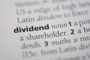 goede dividendbetalers