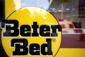 verkooppositie Beter Bed