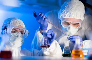 Nieuwe koopkansen in de biotechsector