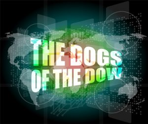 Dogs of the dow voor 2020