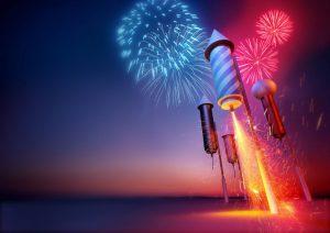 Populair deze week: knallend het nieuwe jaar in
