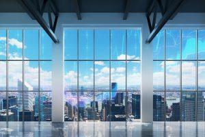 aandelen vastgoedsector