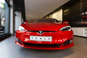 Wat is het beleggingsadvies op Tesla?