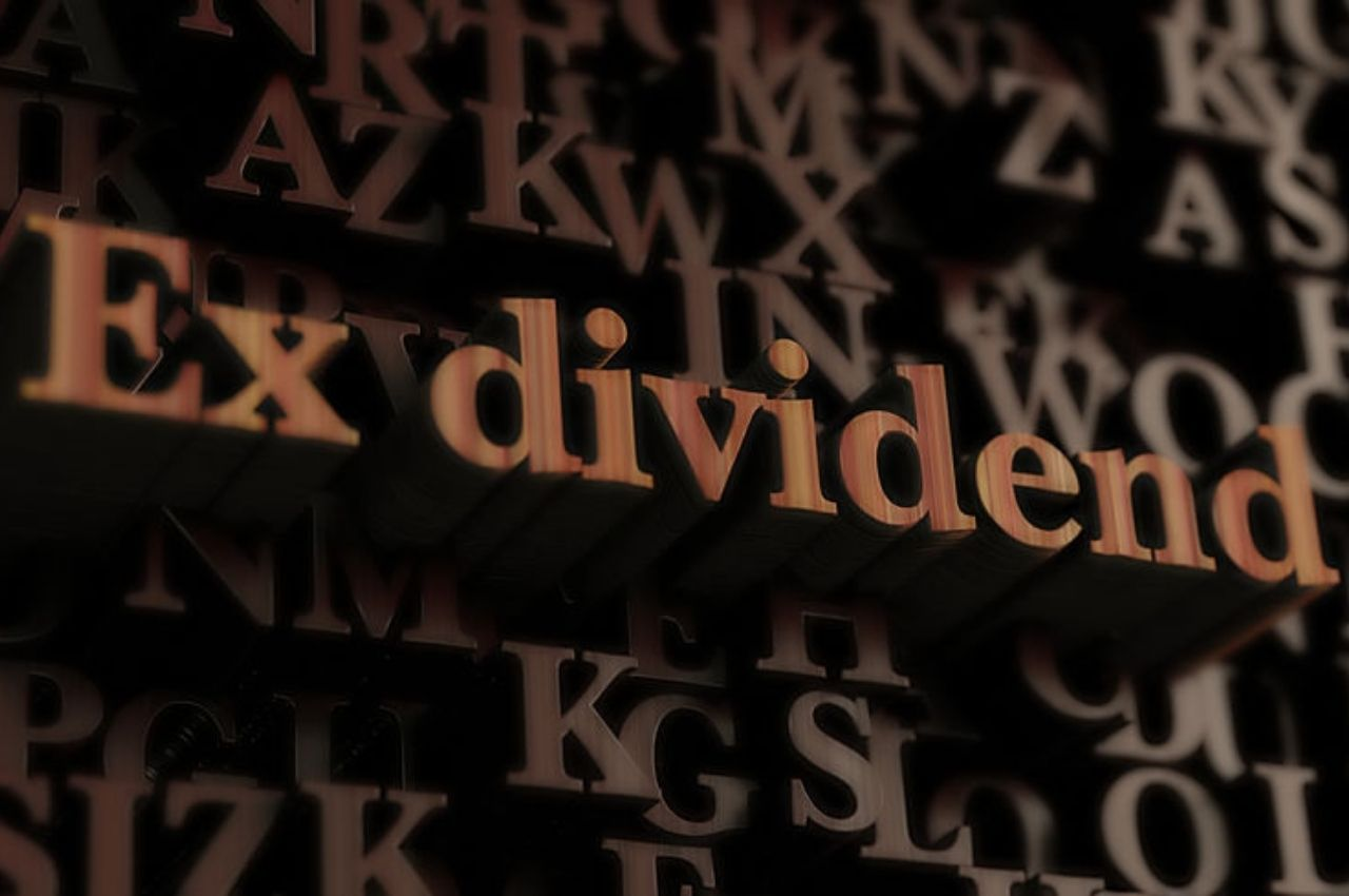 Zelf beleggen voor dividend