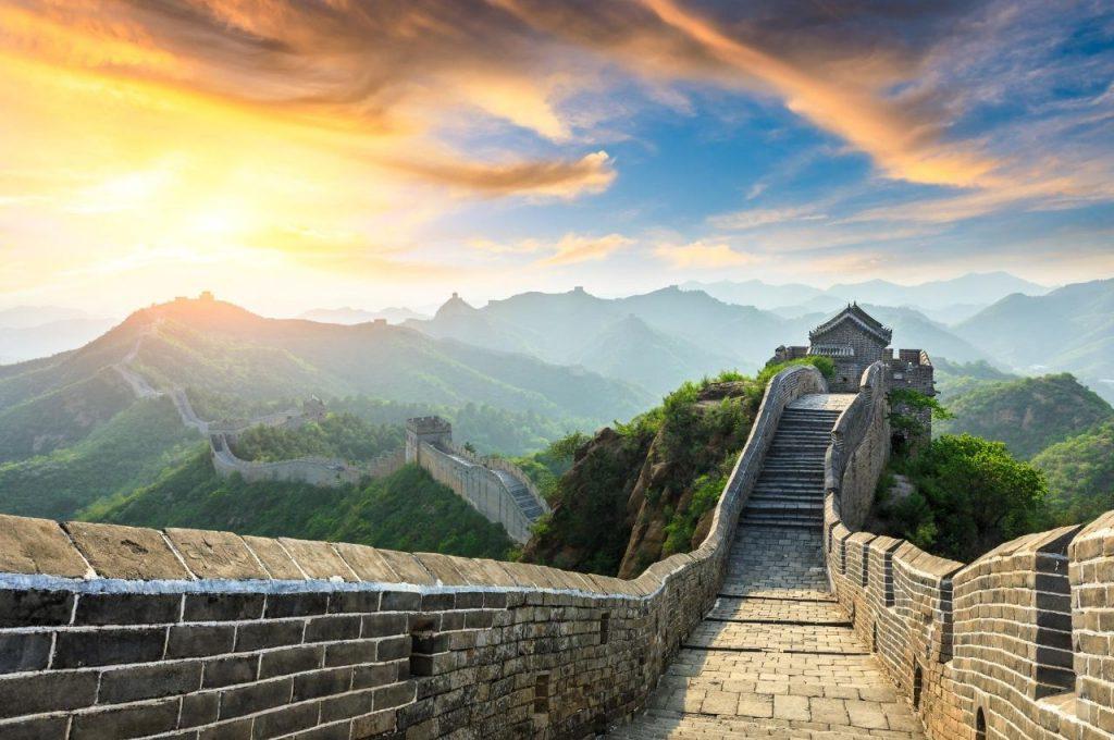 Chinese ETF's | Aandelen voor 2021