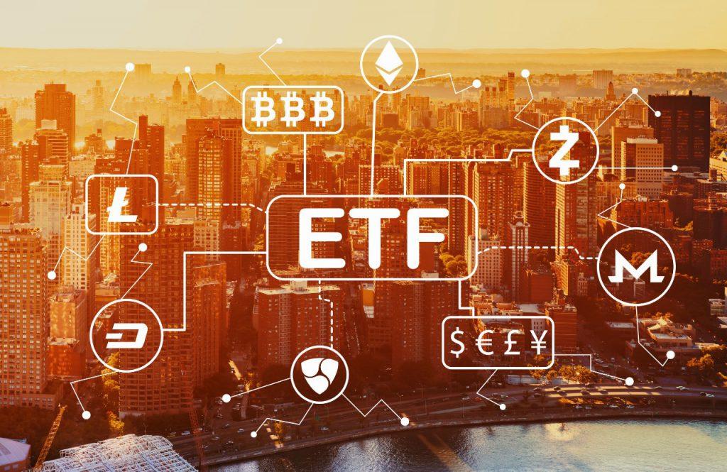 Aandelen voor 2021 | ETF's